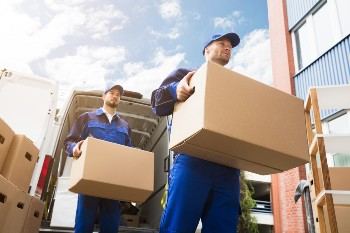 Get legal help after a delivery truck accident in Houston.