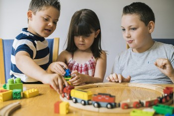 Disabled children are more vulnerable to daycare abuse.