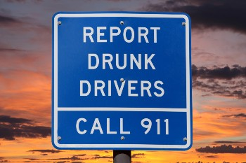Drunk drivers can cause severe injuries to others.