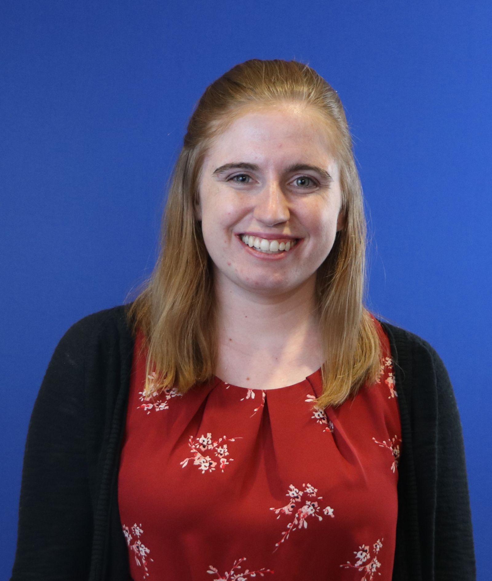 March 2019 Teacher of the Month, Hannah  Asdel
