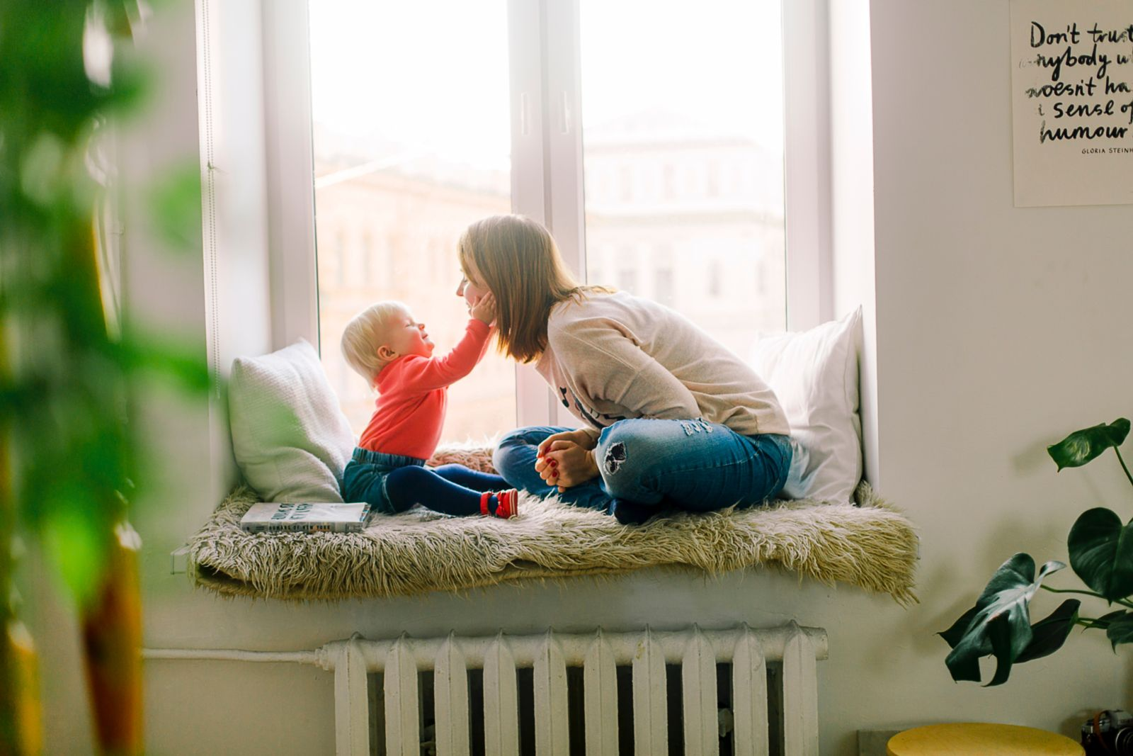 6 questions to ask when hiring a nanny or babysitter