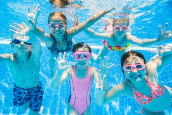 Pools are a common site for serious daycare accidents.