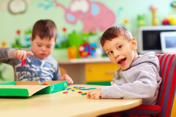 Children with special needs are vulnerable to daycare abuse.