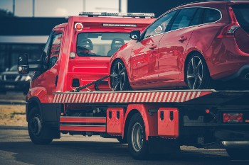 Get legal help after a tow truck accident.