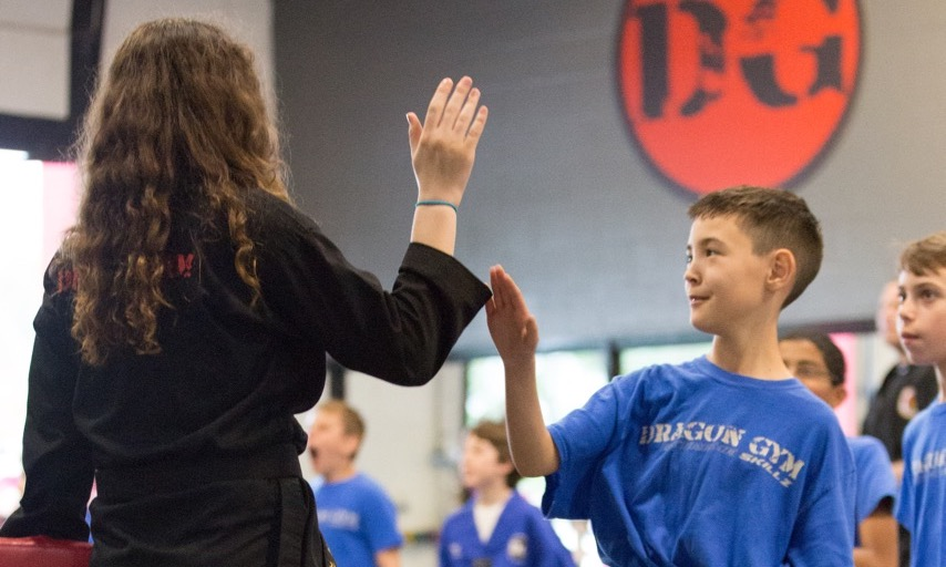 Children's Martial Arts Classes in Chester County, PA