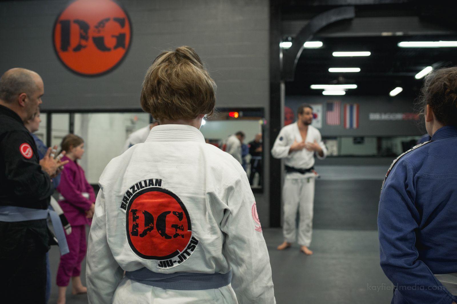 Brazilian Jiu Jitsu Classes Exton and Berwyn Pa