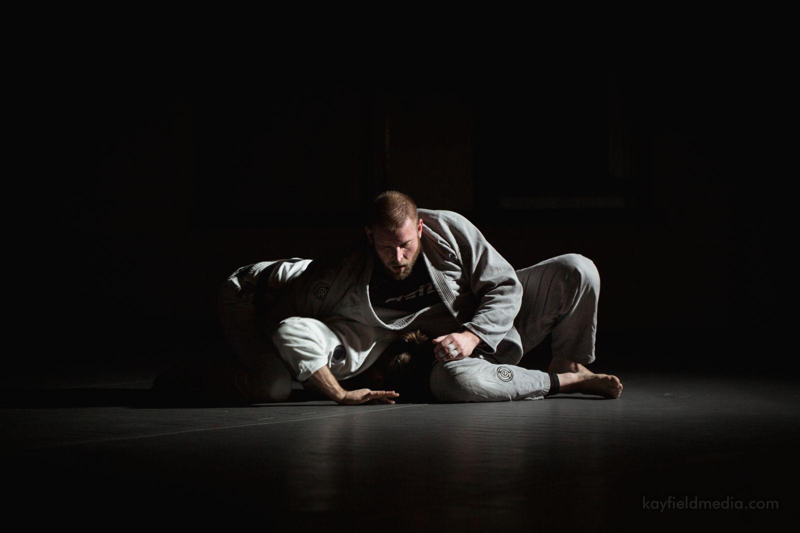 Exton Brazilian Jiu Jitsu Classes