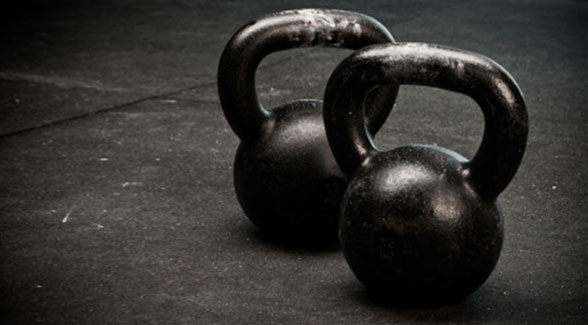 Exton Kettlebells and Powerlifting