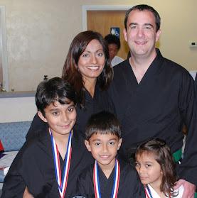 Family Martial Arts and Fitness Downingtown Pa