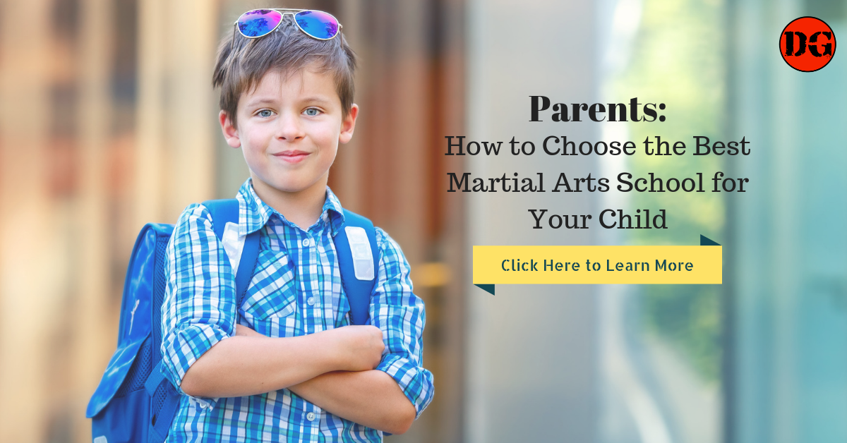 How to Choose the Best Kids Martial Arts School for Your Child