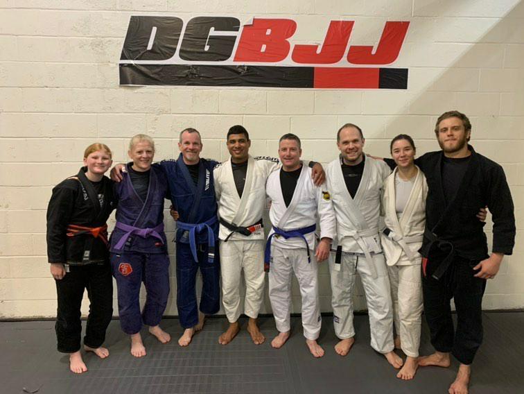 Main Line Jiu Jitsu Community