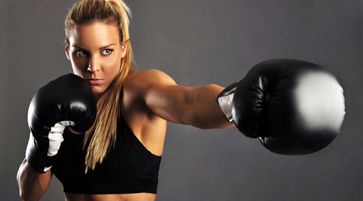 Kickboxing Lessons Exton Pa