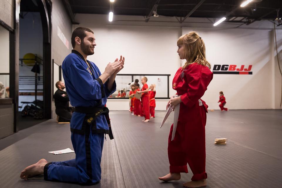 Kids Martial Arts in Malvern Pa - Taekwondo
