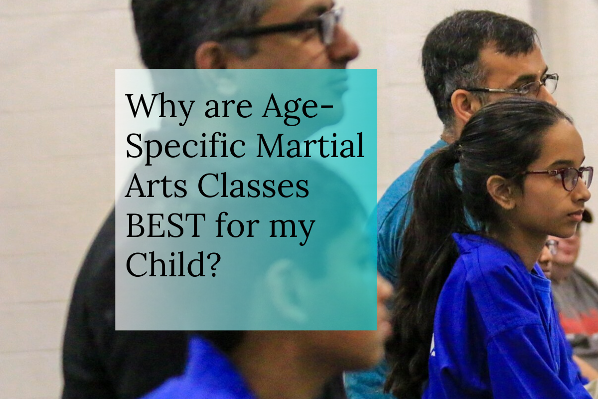 Kids Martial Arts Classes in Exton, Malvern and Berwyn, PA