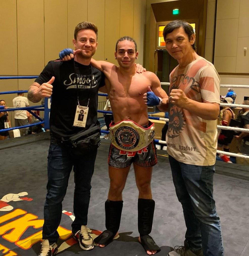 Kids Muay Thai Classes in Exton PA
