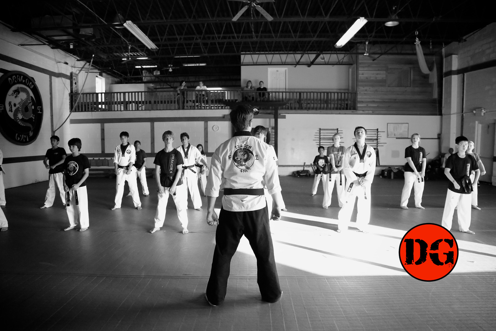 Martial Arts West Chester Pa Dragon Gym
