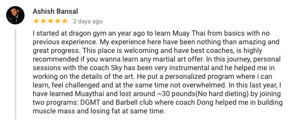 Muay Thai Kickboxing Exton PA Malvern PA