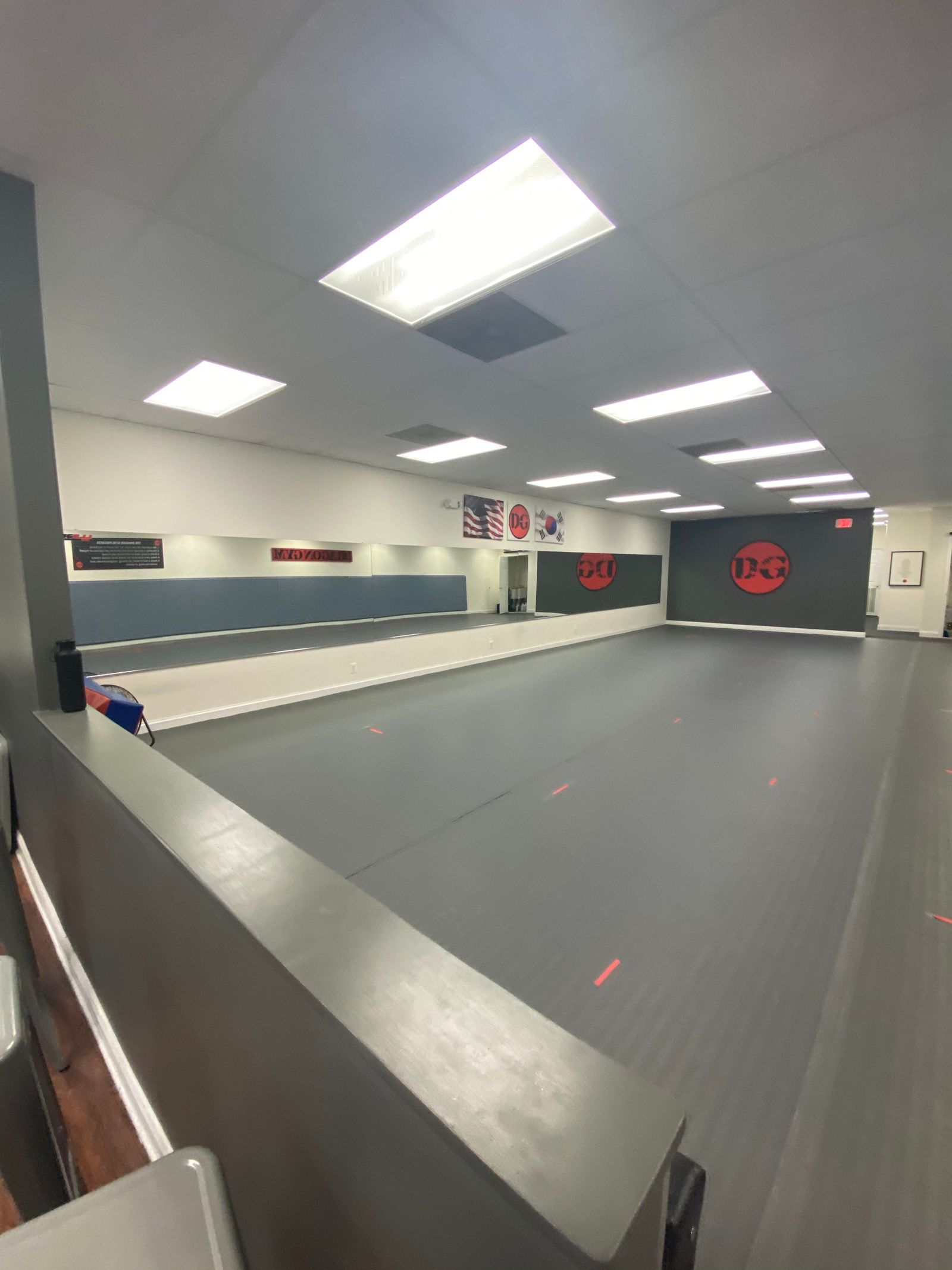 Taekwondo and Brazilian Jiu Jitsu Classes in Berwyn, PA