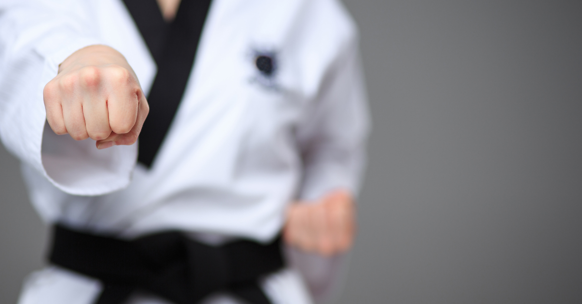 Which Style of Martial Arts is best for children in Exton, Malvern, Berwyn, PA