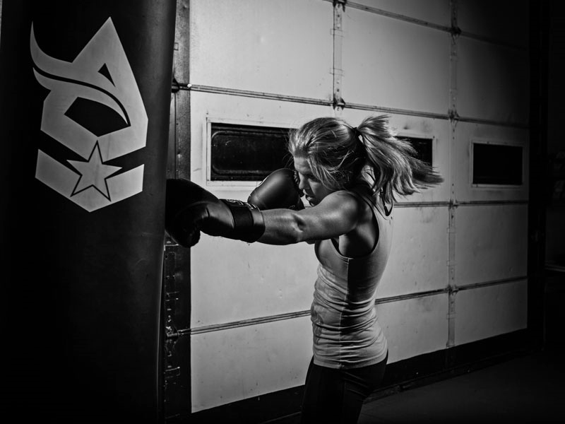 Kickboxing Classes in Exton Pa