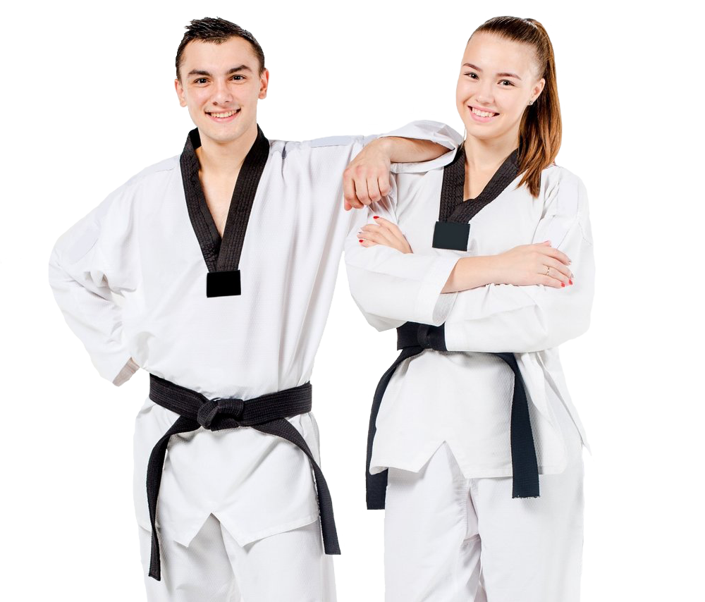 Pre-Teen and middle school martial arts classes