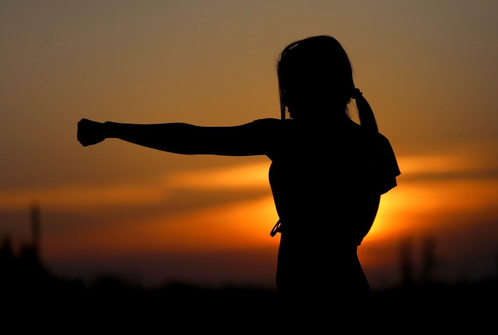 Taekwondo Forms Classes in Exton and Malvern PA