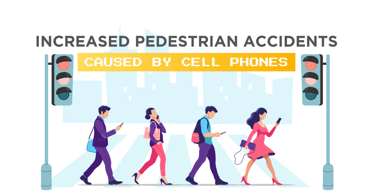 Pedestrian Accidents Parker Law Firm
