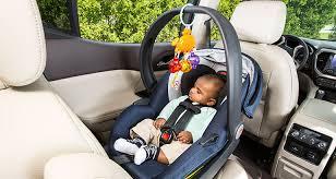 Hurst car seat