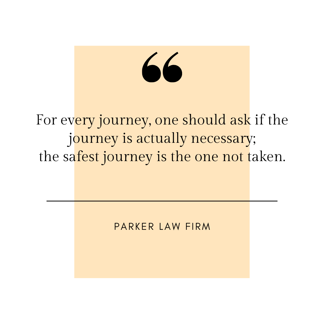 North Texas Car Accident Lawyer Parker Law Firm
