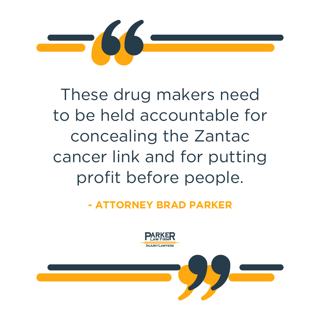 Parker Law Firm