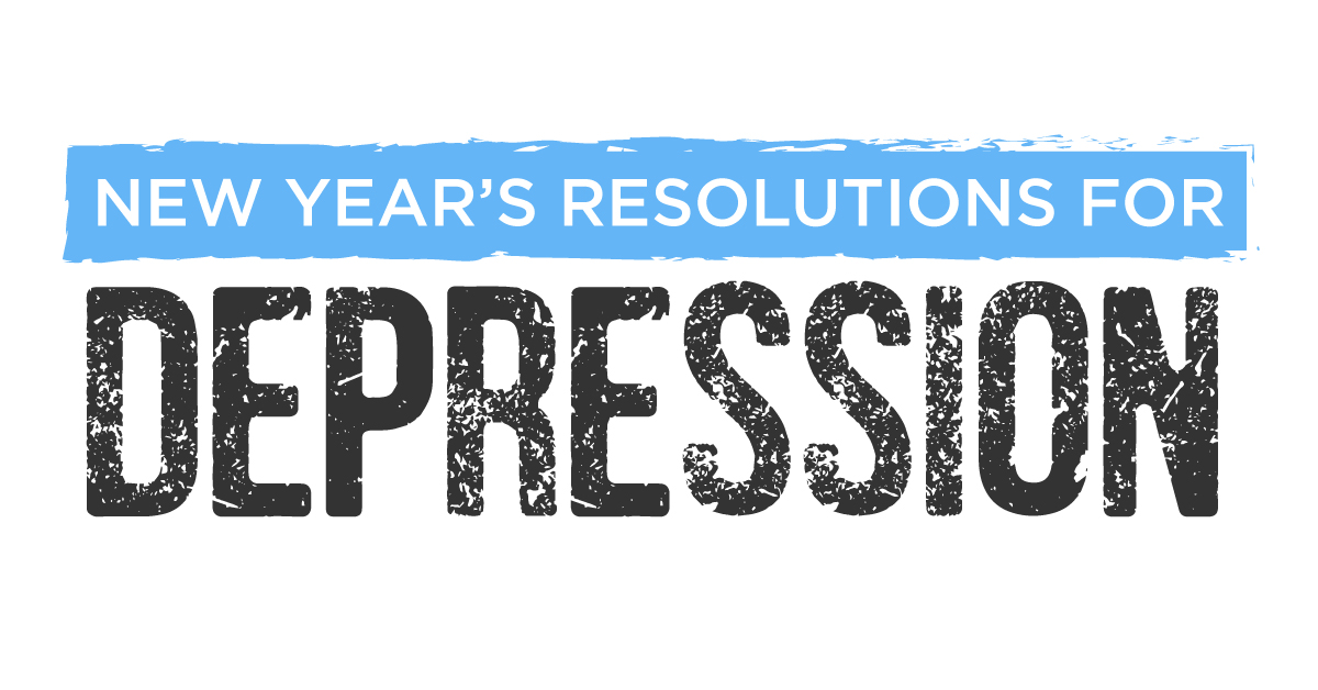 New Year's Resolutions For Depression Parker Law Firm