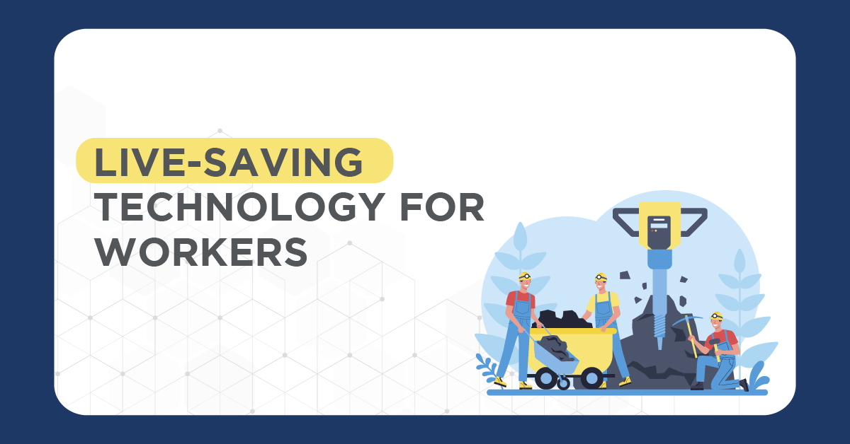 Life Saving Technology for Workers Parker Law Firm