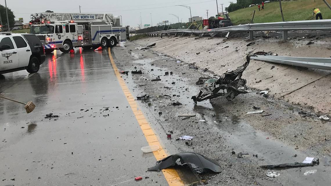 The Parker Law Firm Texas Truck Accident Attorney