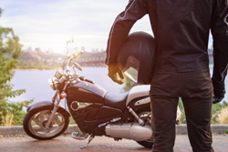 Bedford, Texas Motorcycle Accident Attorneys
