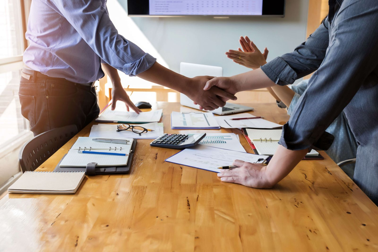 LOVE LAW FIRM article for small business attorneys about legal consequences of business contracts