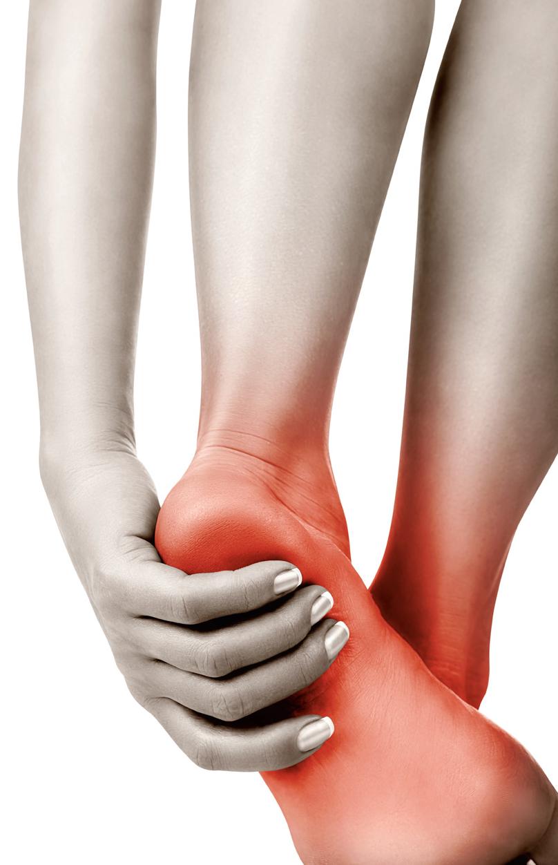Diabetic Feet Children's Feet Toenail Fungus Heel Pain Haro Podiatry Center