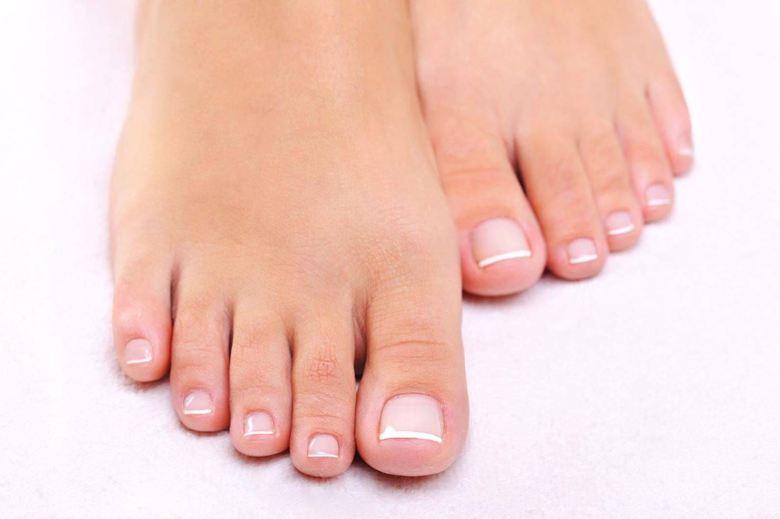 Changing socks to prevent toenail fungus Haro Podiatry