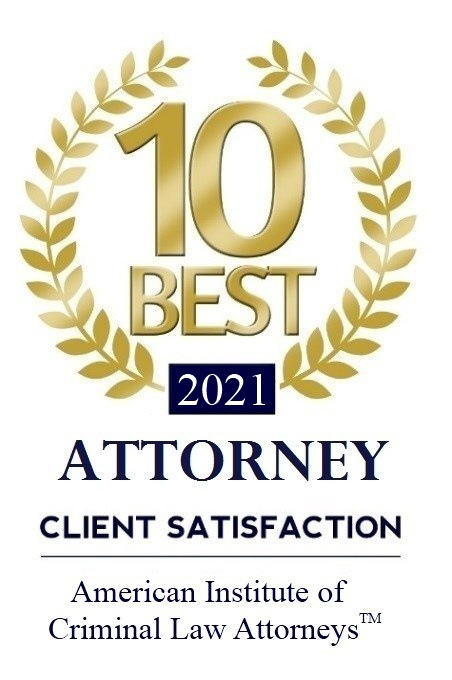 Manny is rated as a 10 Best client satisfaction attorney in Florida, Adam was also rated as a 10 best in the past