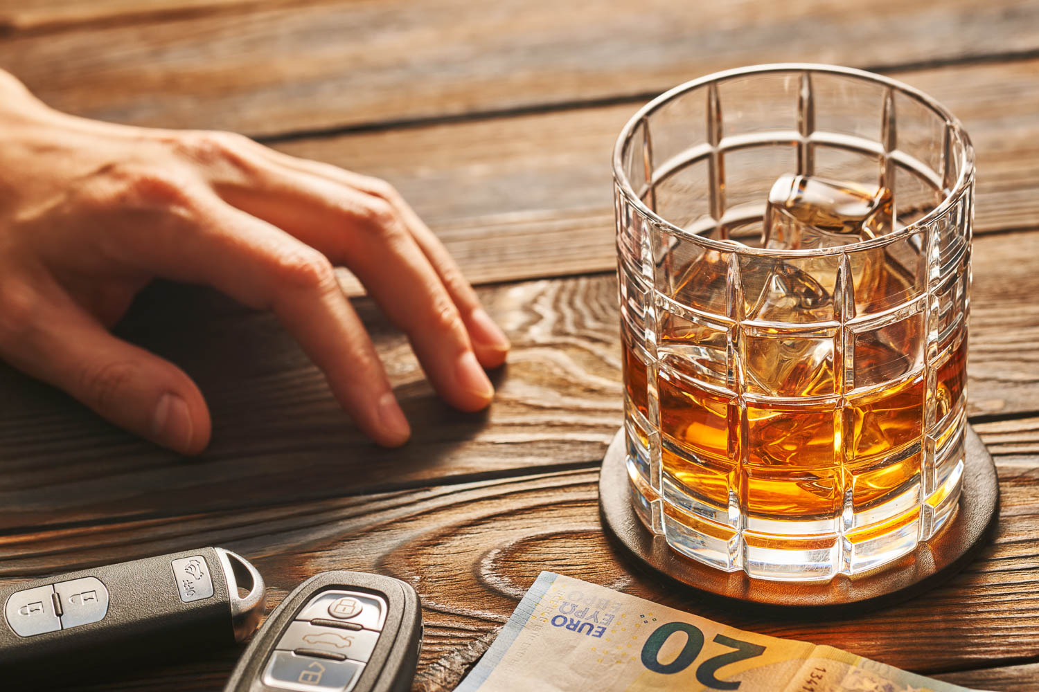 DUI charges in Fort Lauderdale need DUI Defense Attorneys to defend you