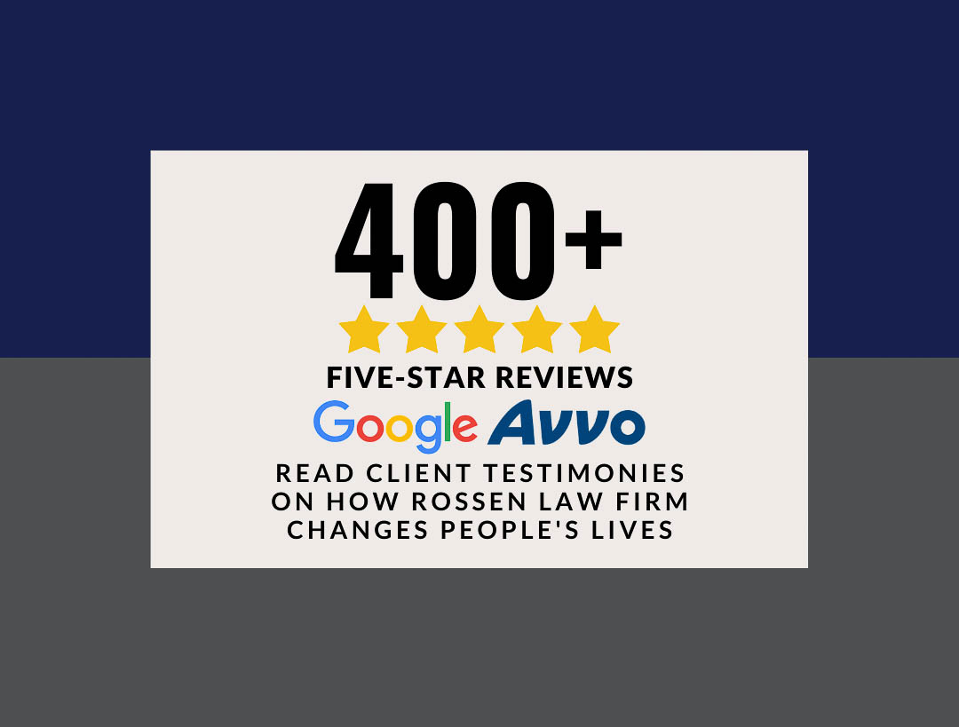 Criminal and DUI Defense Attorneys get five star reviews from clients in Fort Lauderdale