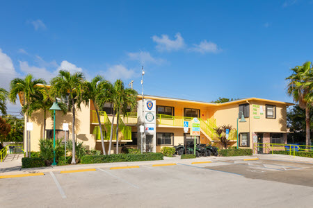 Lauderdale by the sea police station - if facing criminal charges you need a Lauderdale by the sea criminal defense attorney