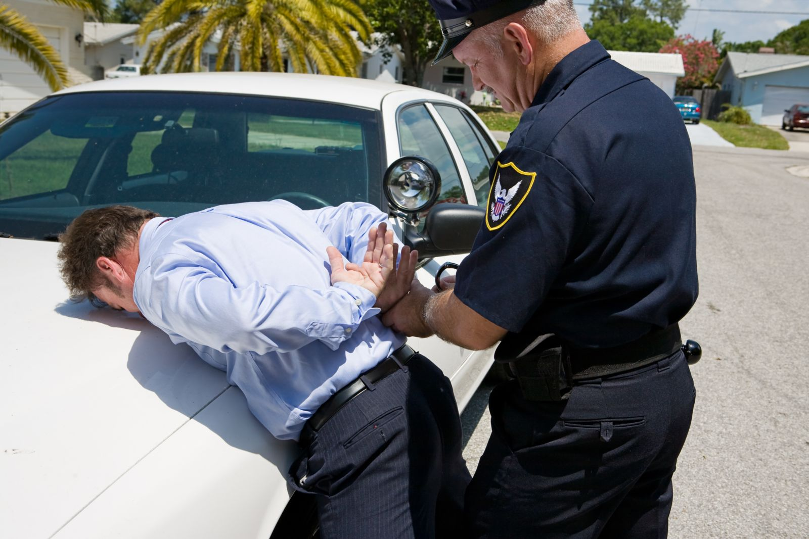 If you're arrested for a criminal law offense, you need a criminal defense lawyer