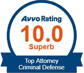 Adam and Manny are Avvo rated Top 10 criminal defense attorneys in Fort Lauderdale serving all of South Florida