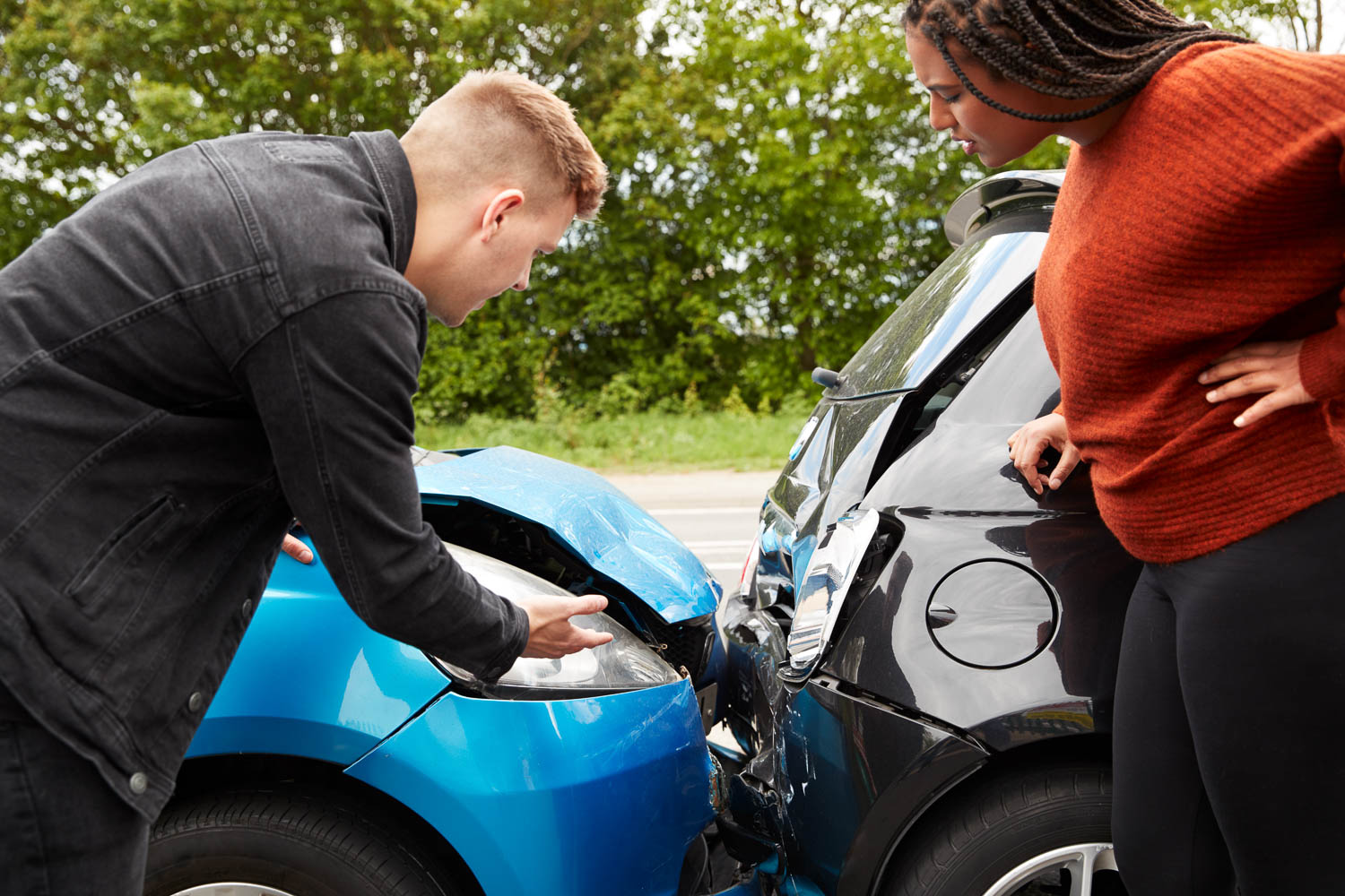 Traffic Crimes Defense Attorney Fort Lauderdale can defend you if charged with a Traffic crime related to a car accident
