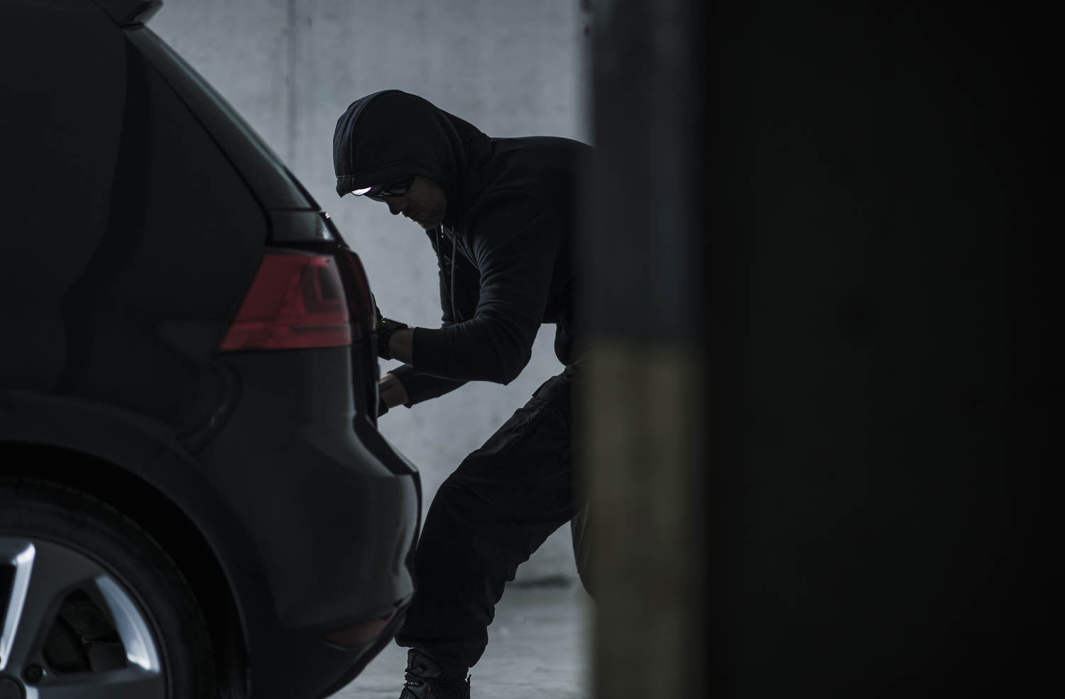 Robbery crimes in Fort Lauderdale include robbery charges for stealing cars and need criminal defense attorneys in South Florida