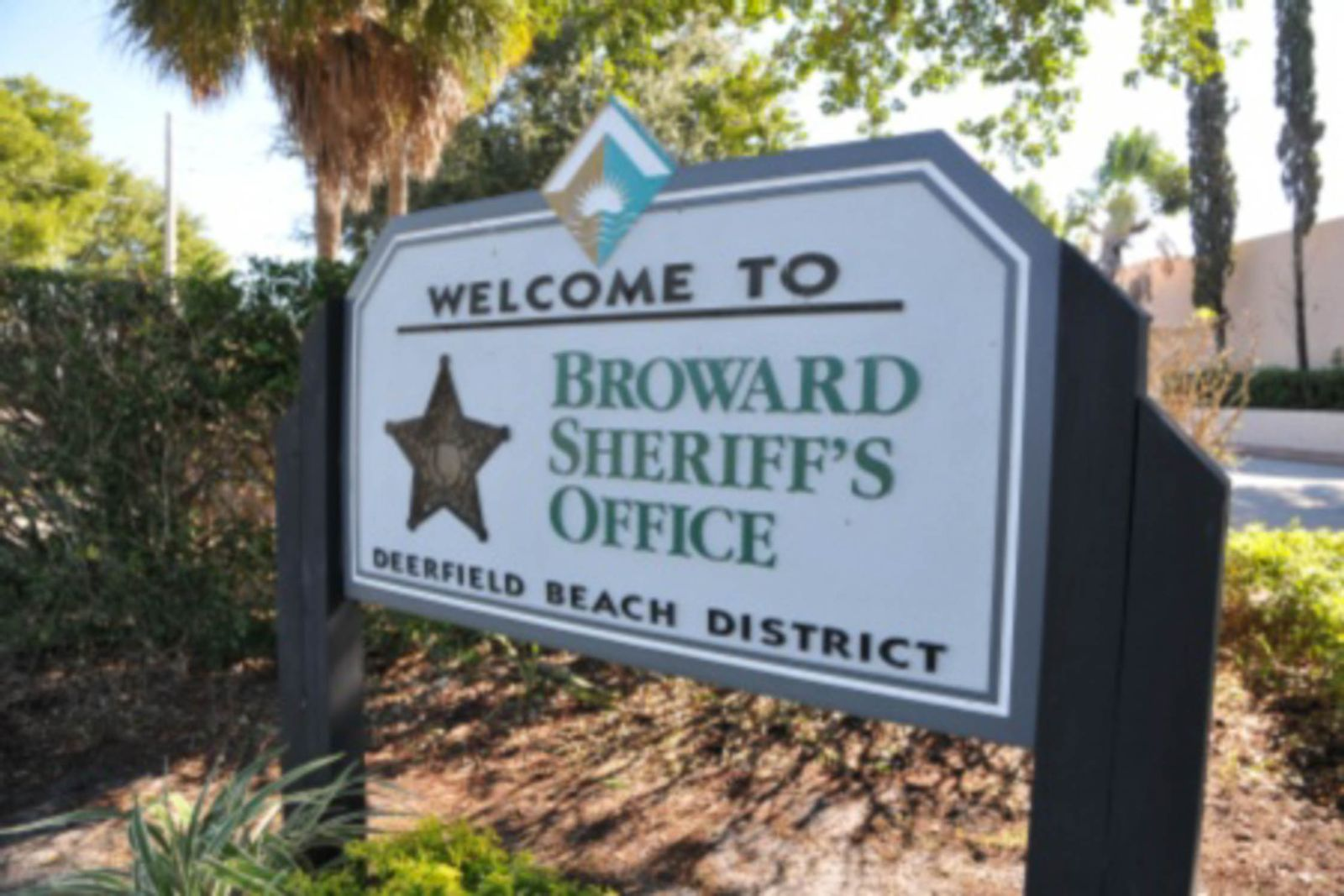 Broward Sheriff's Office district for Deerfield Beach - if facing charges contact a criminal defense attorney