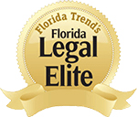 Adam Rossen, a Fort Lauderdale criminal and DUI defense attorney was named to Florida Legal Elite