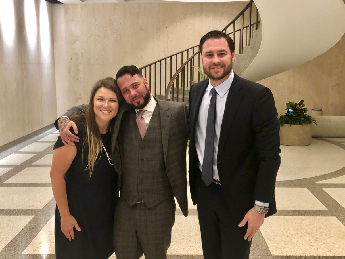 Full pardon facilitated by Fort Lauderdale criminal defense attorney