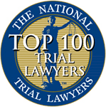 Adam rossen is one of the Top 100 trial lawyers in Florida, serving the South florida area