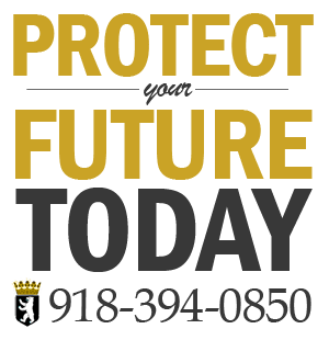 Protect Your Future Today